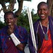 Tegela Karya and Loltogom Oltumo